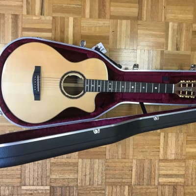 Lakewood A-32 CP Auditorium Natural for sale