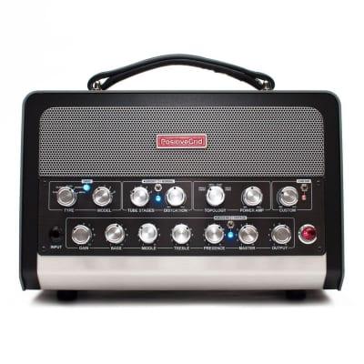 Positive Grid BIAS 600 Watt Amp Matching Guitar Head for sale
