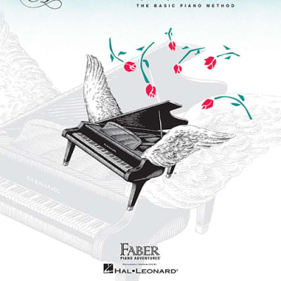 Hal Leonard Faber Piano Adventures - Level 3A Performance Book - 2nd Edition