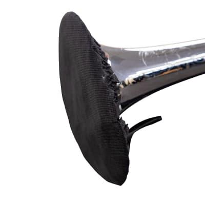 6 Inch - Wind Instrument Bell Barrier