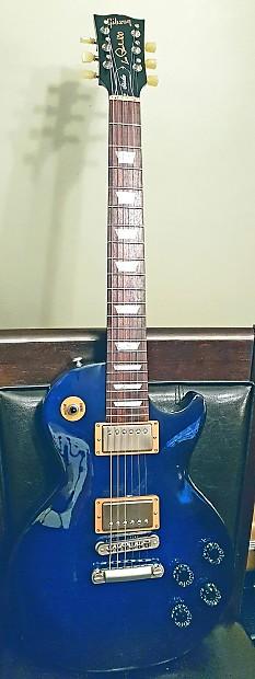 2015 Gibson Les Paul Studio 100th Anniversary Manhattan