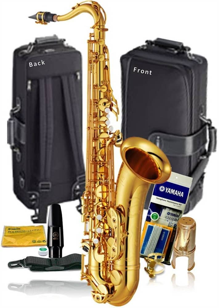 yamaha yts 62 tenor saxophone beagle music online reverb. Black Bedroom Furniture Sets. Home Design Ideas