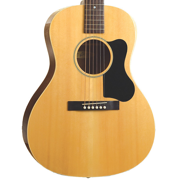 the loar vintage style l 00 small body acoustic guitar reverb. Black Bedroom Furniture Sets. Home Design Ideas