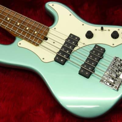 Fender Roscoe Beck V 4.42kg #SN8955614 for sale