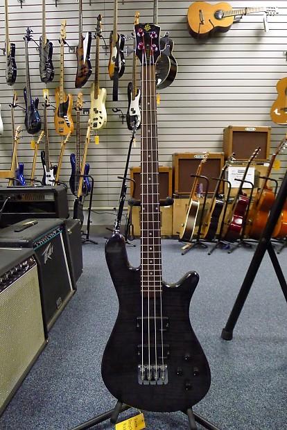 spector electric bass guitar fast shipping emg ssd pickup reverb. Black Bedroom Furniture Sets. Home Design Ideas