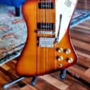 "1965 Gibson Firebird III ""Transition"" Model - Reverse Body P90 VERY RARE!"