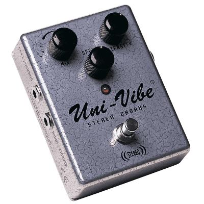 Dunlop UV1SC Uni-Vibe Stereo Chorus