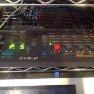 Waldorf Miniworks 4-pole analog filter