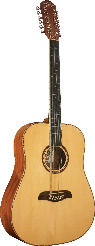 oscar schmidt od312 12 string dreadnought acoustic guitar reverb. Black Bedroom Furniture Sets. Home Design Ideas