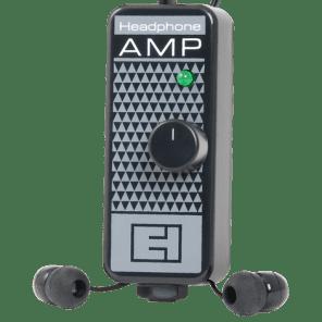 New Electro-Harmonix EHX Headphone Amp Personal Practice Amplification! for sale