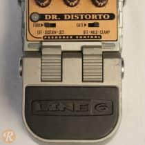 Line 6 Dr. Distorto image