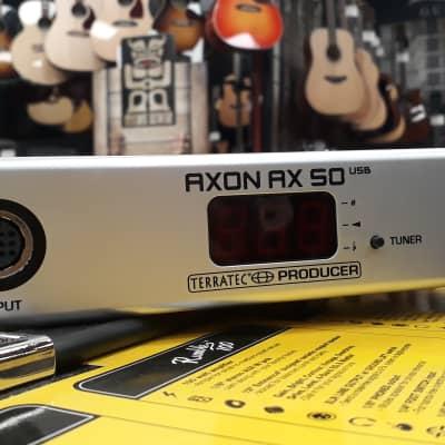 Axon AX-50