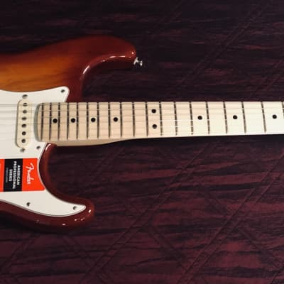 Fender American Professional Series Stratocaster