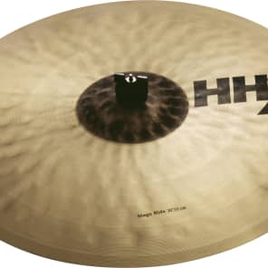 "Sabian 20"" HHX Stage Ride Cymbal"