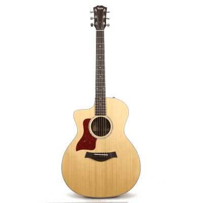 Taylor 214ce DLX Left-Handed 2016 - 2020
