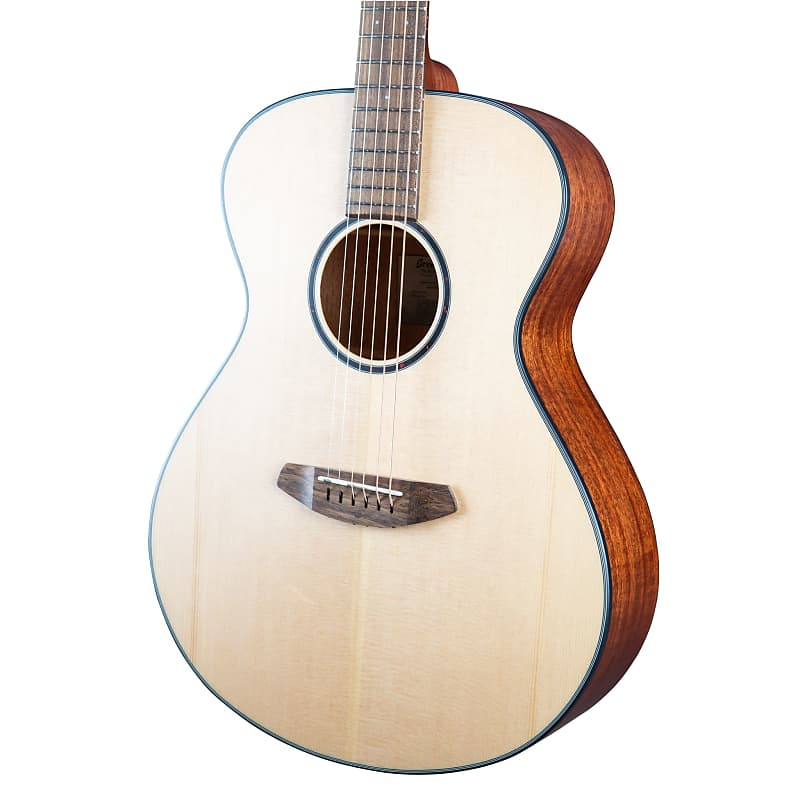 Breedlove Discovery S Concert LH Sitka-African Mahogany