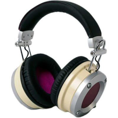 Avantone Pro MP1 Multi-mode Headphones (Cream)