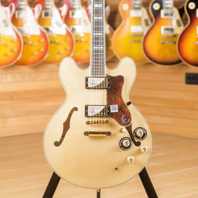 Epiphone Sheraton II Pro Natural for sale