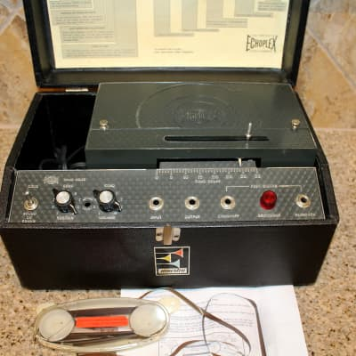 Maestro Echoplex EP-3 Solid State with extra tape for sale