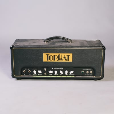 Tophat Emplexador T-35KR Head Owned by Switchfoot for sale