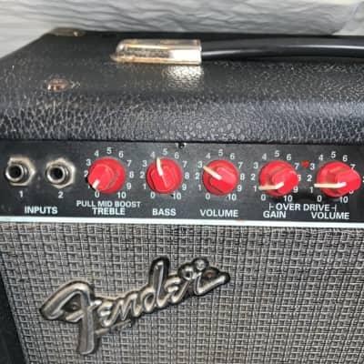 Fender Champ 12 15-Watt 1x12