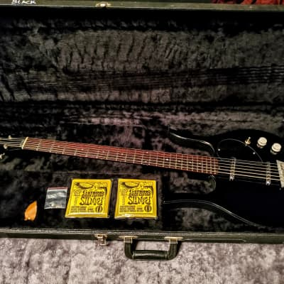 Jerry Jones Neptune Longhorn Bass 6 Danelectro Baritone for sale