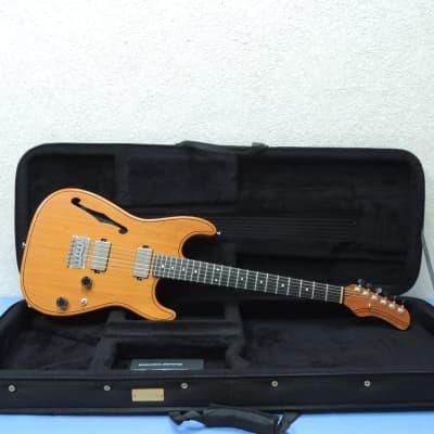 Deviser Rosetta Vessel Custom Shop (Momose, Bacchus Guitars) for sale
