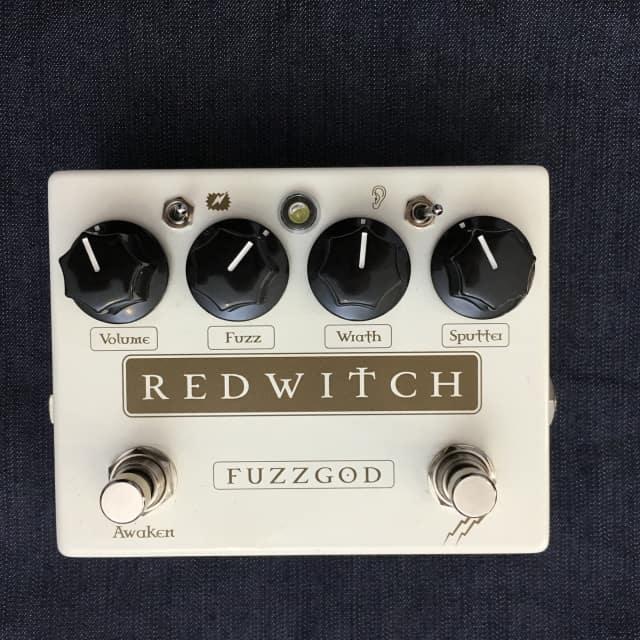 Red Witch Fuzz God II image