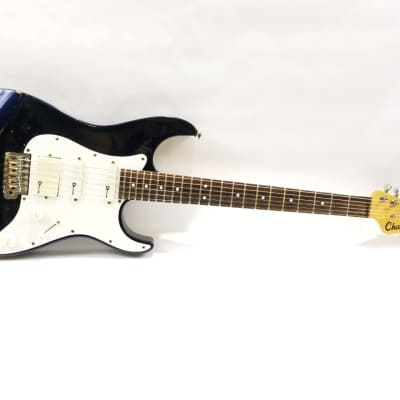 Charvel cx290 1990s whale blue Japan for sale