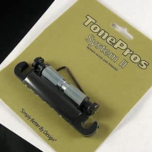 TonePros T1ZS-G Locking US Tailpiece