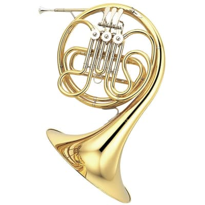 **DEMO** Yamaha French Horn YHR-314II Student Single
