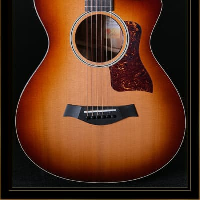 Taylor 512ce 12-Fret LTD with Koa Back and Sides and Cedar Top