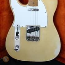Fender Telecaster Lefty 1967 Blonde image