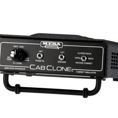 Mesa Boogie Cabclone 8 ohm Speaker Cabinet Simulator / Load Box