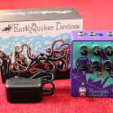 Earthquaker Devices Pyramids Stereo Flanging Device Electric Guitar Pedal