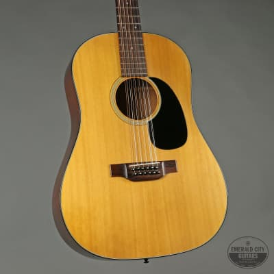 1969 Martin D-12-20 for sale