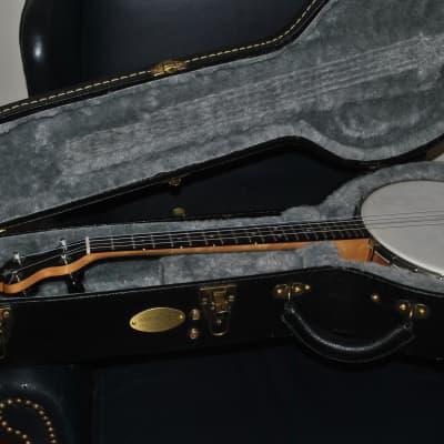 Maybell tenor banjo/baritone banjolele w/ hsc for sale