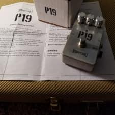 Skreddy  P19