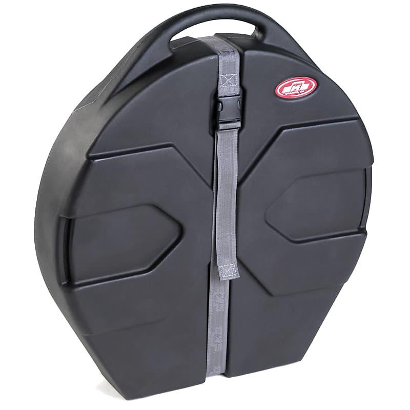 skb cases roto molded 22 cymbal vault 1skb cv8 reverb. Black Bedroom Furniture Sets. Home Design Ideas