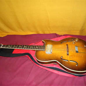 Vintage 1960's? Old Kraftsman Electric Guitar Original Pickups for sale