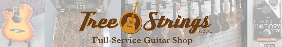 Tree Strings, LLC