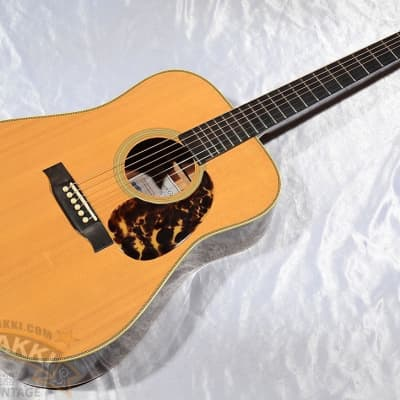GREVEN The Oshio D Vintage Madagascar Rosewood w/demo video! for sale