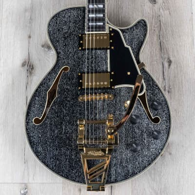 D'Angelico Excel EX-SS Semi-Hollow with Shield Tremolo