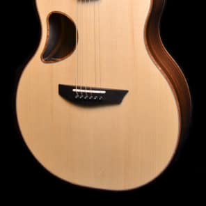 McPherson 4.5 Camrielle Indian Rosewood and Adirondack Spruce for sale