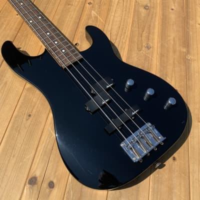 Charvel CSM-2B Bass, Black for sale