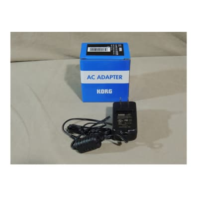 Korg KA-183VI AC Adapter for MicroKorg, MS2000 etc. [Three Wave Music]