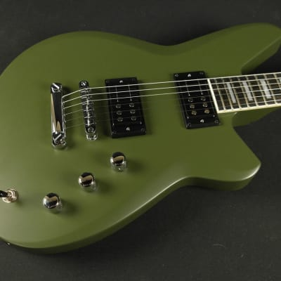Reverend Shade Army Green - KS1 (5) for sale