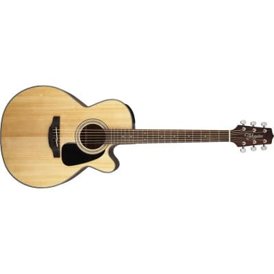 Takamine GN30CE NEX Grand Auditorium Electro Acoustic, Natural for sale