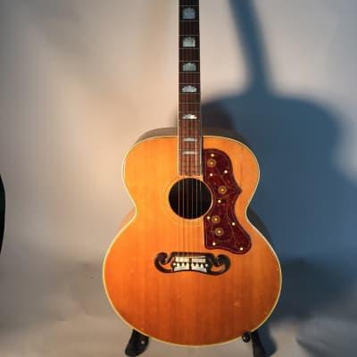 Gibson SJ-200 1953