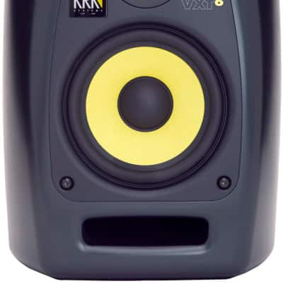 "KRK VXT6 Two-Way 6"" Active Studio Monitor (Single)"